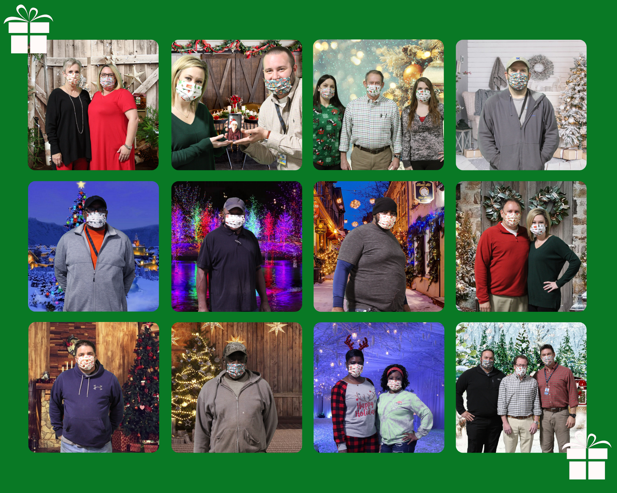 Thermo-Kool Christmas Photo Collage (5)